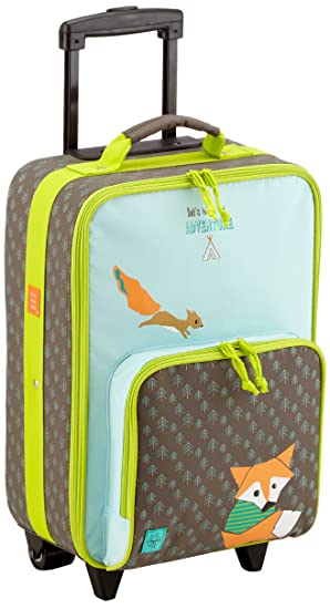 Lässig Maletas y trolleys, 46 cm, 26 L, Varios colores: Amazon.es: Equipaje