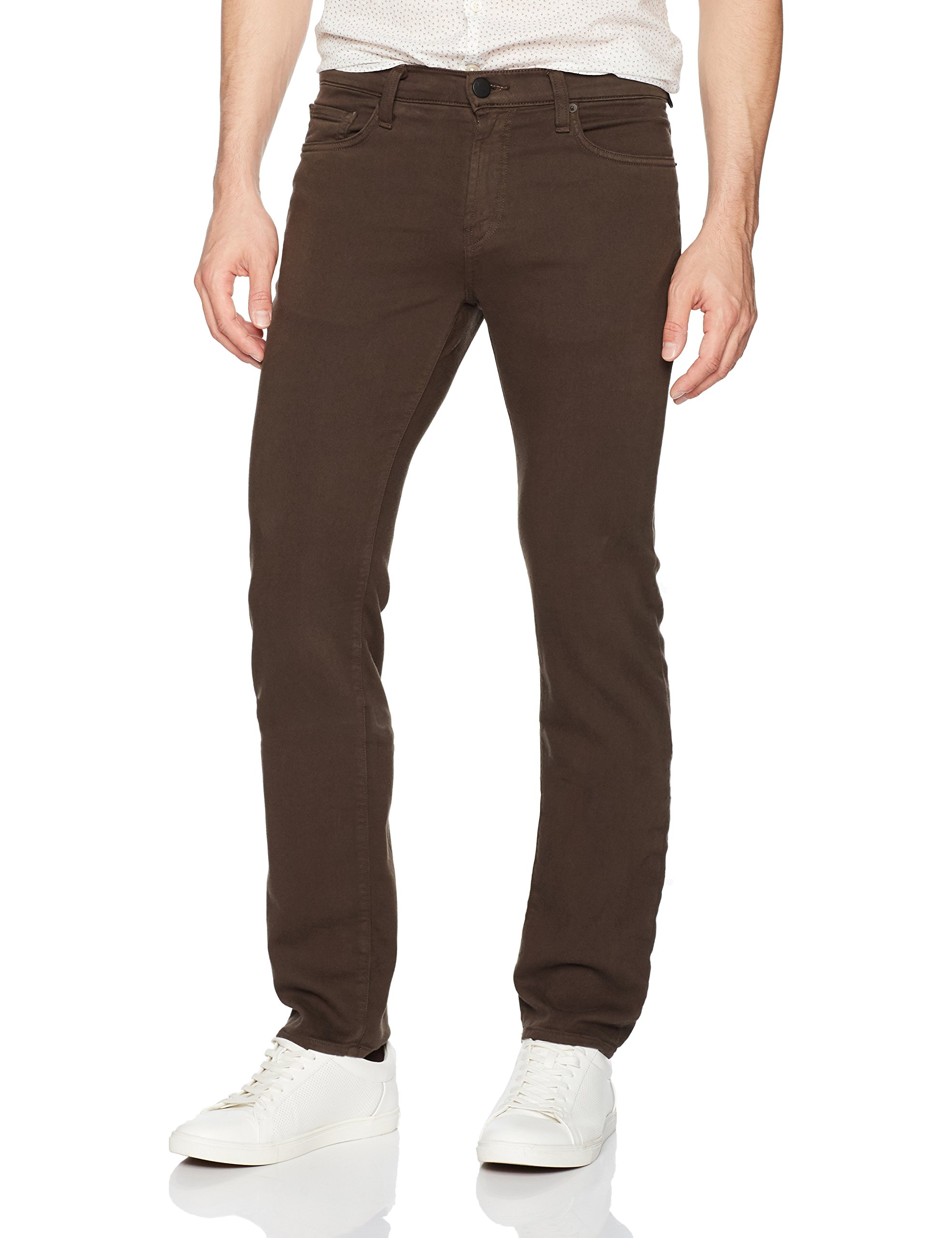 J Brand Men's Kane Straight Fit, Keckley Devon, 33