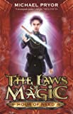 Hour of Need (The Laws of Magic)