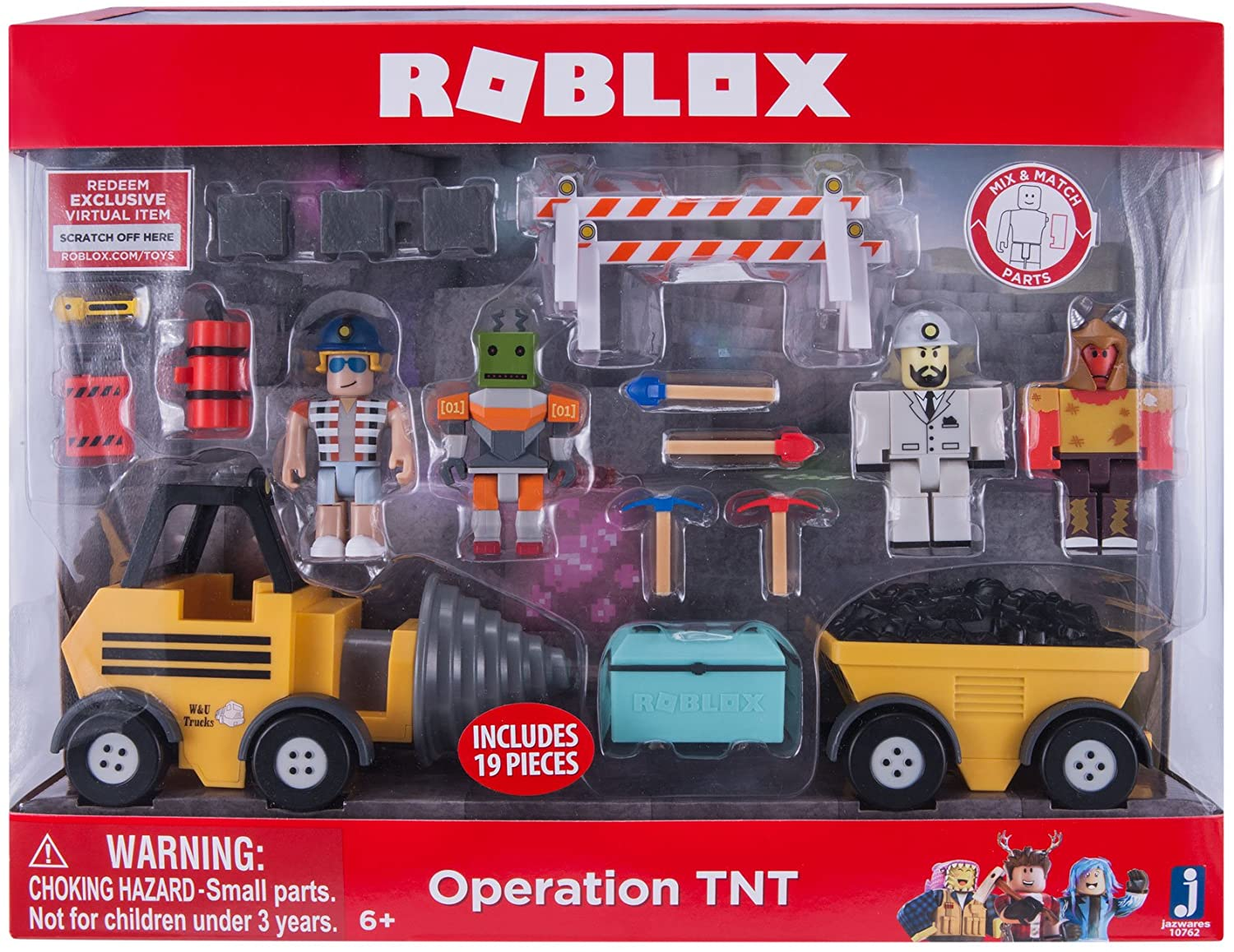Citizens Of Roblox Hard Times Henry Unboxing More Robloxtoys And The Code Item For Roblox Youtube Amazon Com Roblox Action Collection Operation Tnt Playset Includes Exclusive Virtual Item Toys Games