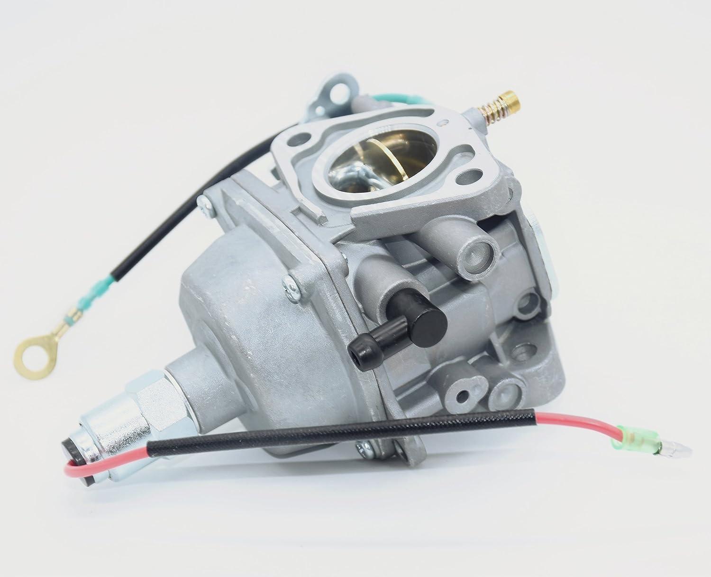 Carbman Carburetor Carb for Kohler 24-853-169-S Command CV23 CV640 CV680 Engines