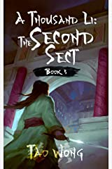 A Thousand Li: The Second Sect: Book 5 Of A Xianxia Cultivation Epic Kindle Edition