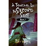 A Thousand Li: The Second Sect: Book 5 Of A Xianxia Cultivation Epic