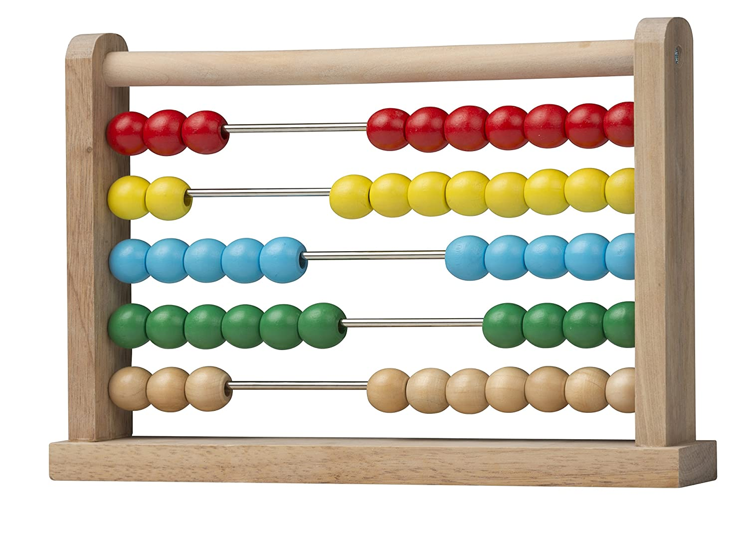 Marionette 49321 Abacus Wood Marionette Wooden Toys