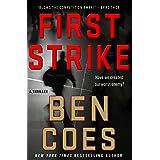 First Strike: A Thriller (A Dewey Andreas Novel Book 6)