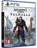 Assassin's Creed Valhalla PS5
