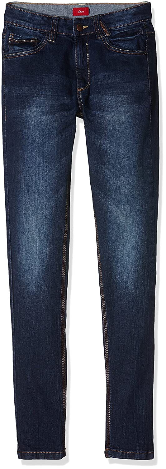 s.Oliver Jungen Jeanshose s.Oliver RED LABEL Junior 75.899.71.0608