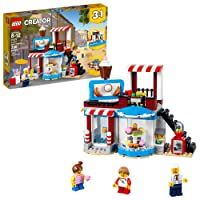 Deals on LEGO Creator 3in1 Modular Sweet Surprises 31077 (396 Pieces)