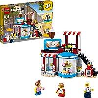 LEGO Creator 3in1 Modular Sweet Surprises 31077 Building Kit (396 Piece)