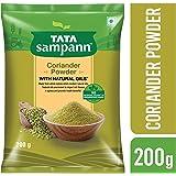 Tata Sampann Coriander Powder Masala, 200g