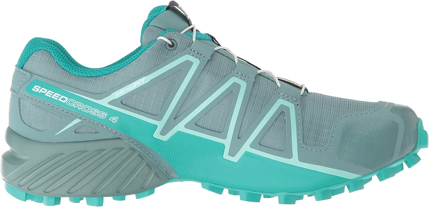 Salomon Speedcross 4 CS Womens Zapatilla De Correr para Tierra AW18