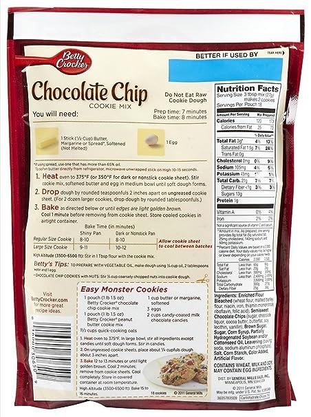 Betty Crocker Chocolate Chip Muffins Review