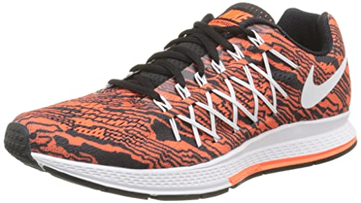 huge selection of aaafd af829 ... spain nike mens air zoom pegasus 32 print total crimson white black 9  b2411 f02ab ...
