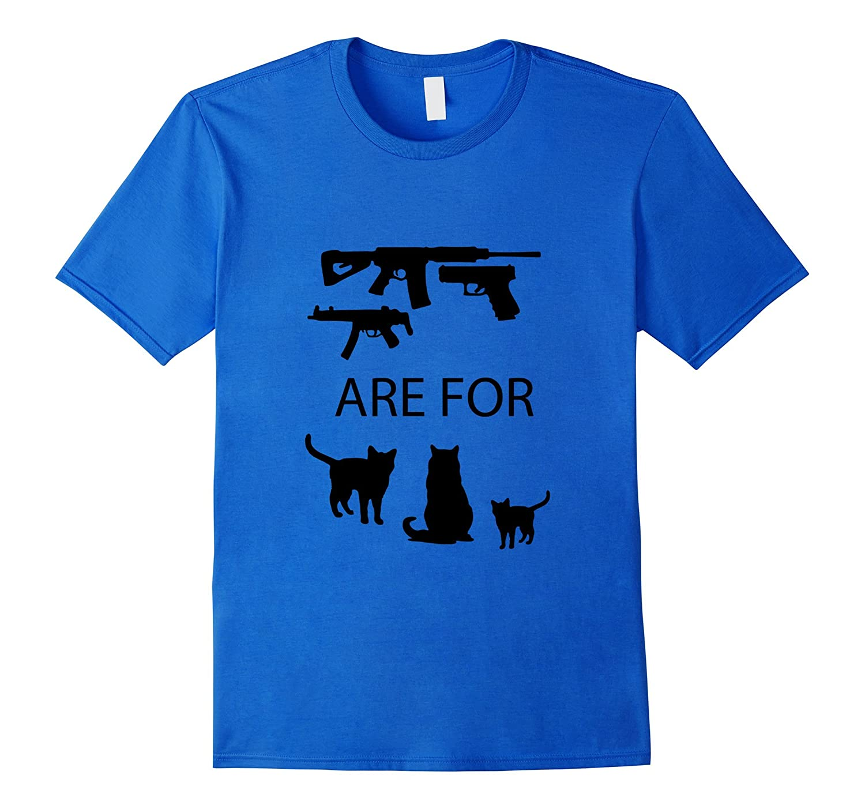 Guns Are For Pussies Anti Gun T Shirt Hntee Com