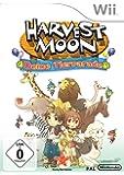 Harvest Moon - Deine Tierparade [Importación alemana]