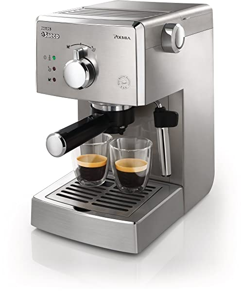Saeco-HD8327/47-Poemia-Top-Espresso-Machine