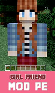 Girlfriend Mod Master for PE (Premium Edition) by Addict 709