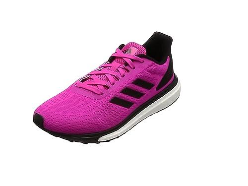 adidas Response Lt W, Chaussures de Running Femme: Amazon.fr ...
