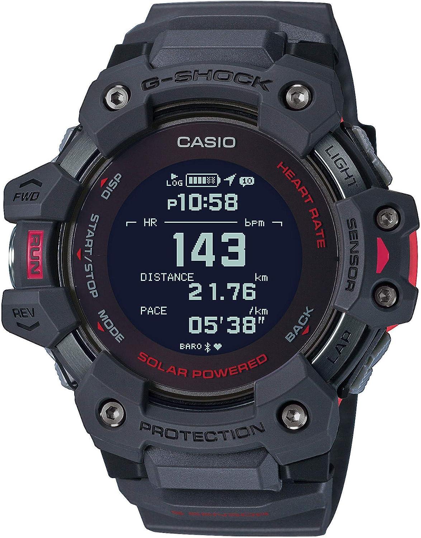 Casio Watches Digital GBD-H1000-8ER