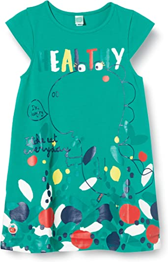 Tuc Tuc Eco Vestido para Beb/és