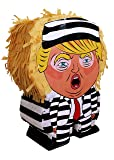 Aztec Imports, Inc. Jailbird Trump Pinata