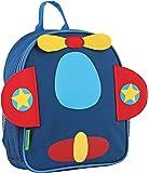 Stephen Joseph boys Mini Sidekick Backpack Backpacks