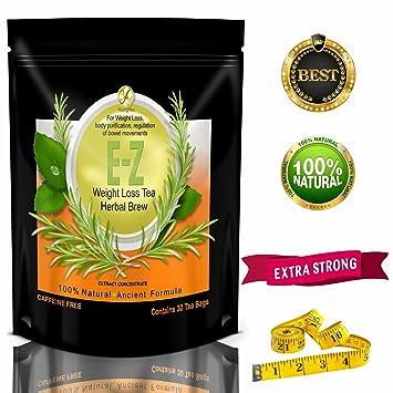 brandy blackburn weight loss tea