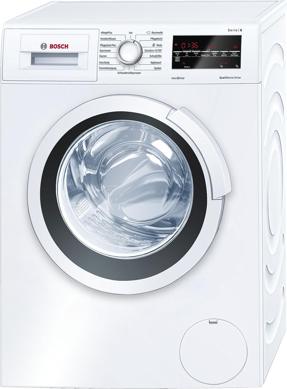 Amazon.com: Bosch wlt24440 Serie 6 Washing machine FL/A + + ...