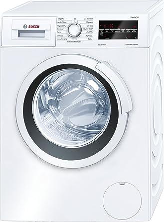 Sehr Bosch WLT24440 Serie 6 Waschmaschine FL / A+++ / 119 kWh/Jahr FF22