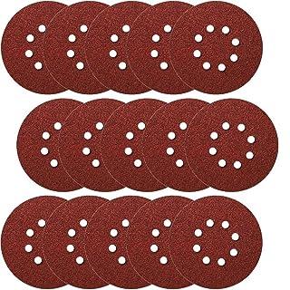 Schleifpapier Schleifscheiben Klett Haft 225 mm für Trockenbauschleifer MyWork