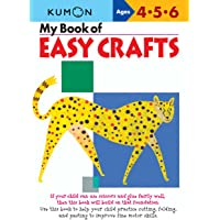 My Book of Easy Crafts (My Book of Crafts)