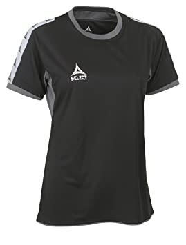 Select Trikot Ultimate Trikot Damen - Camiseta de running para mujer: Amazon.es: Deportes y aire libre