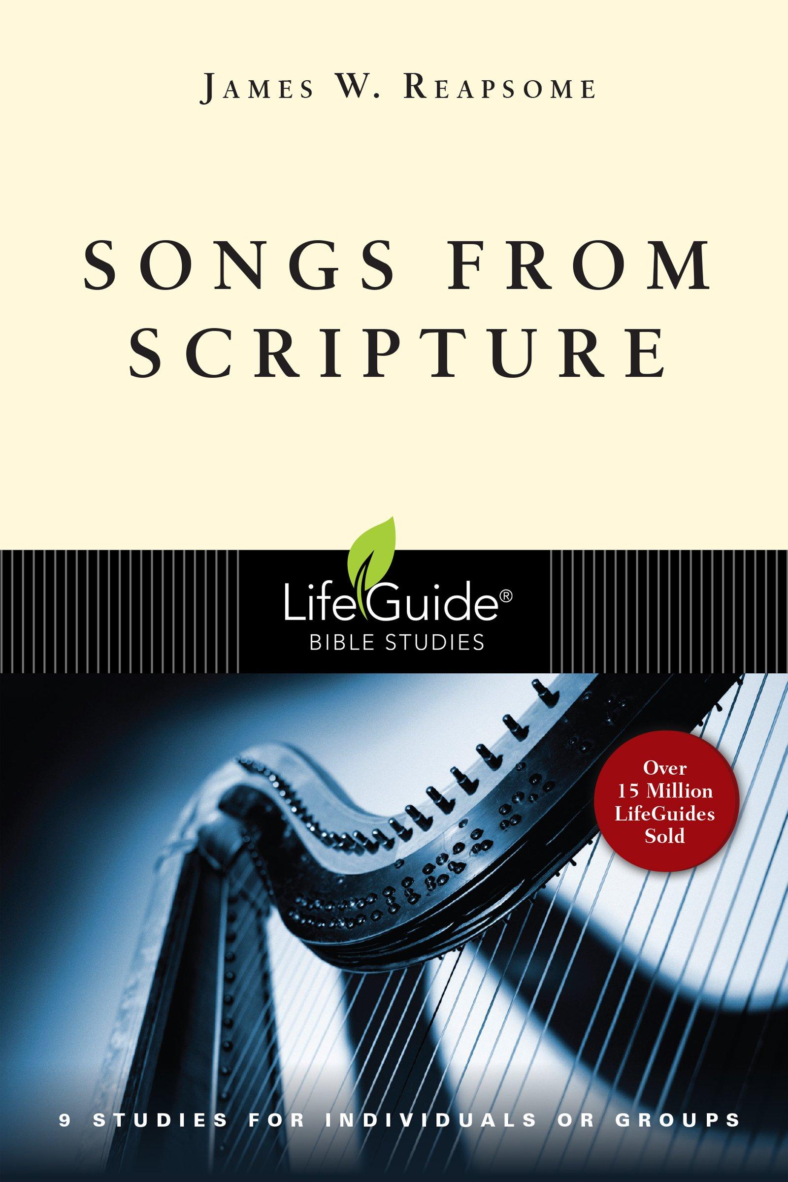 Songs from Scripture (Lifeguide Bible Studies) ebook