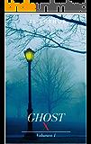 Ghost X: Volumen 1