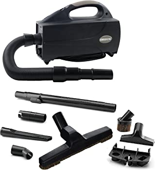 Oreck BB1200 Handheld Canister