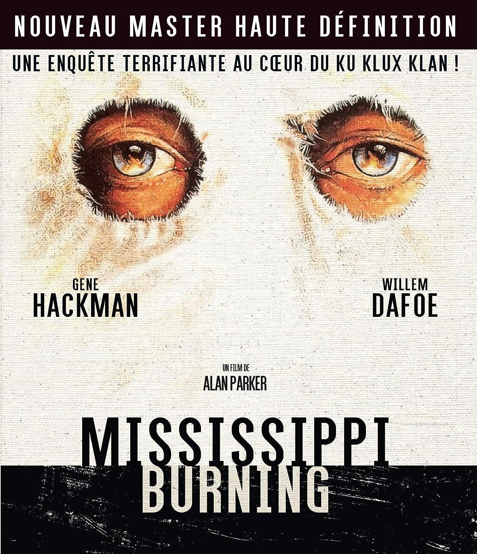 Mississippi Burning [Francia] [Blu-ray]: Amazon.es: Gene ...