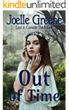 Out of Time (Lost in Camelot Book 1)