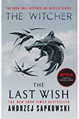 The Last Wish: Introducing the Witcher Kindle Edition