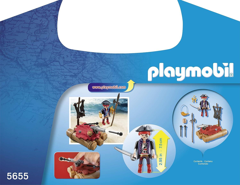 PLAYMOBIL Vet Visit Carry Case Playmobil Cranbury 5653