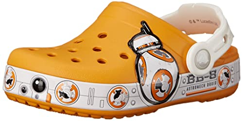 adef636abadd crocs Kids Unisex Cb Star Wars Hero Clogs  Buy Online at Low Prices in  India - Amazon.in