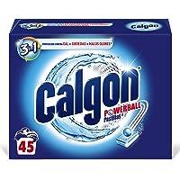 Calgon Antical para lavadora, protección contra cal