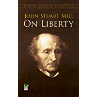 On Liberty (Dover Thrift Editions)