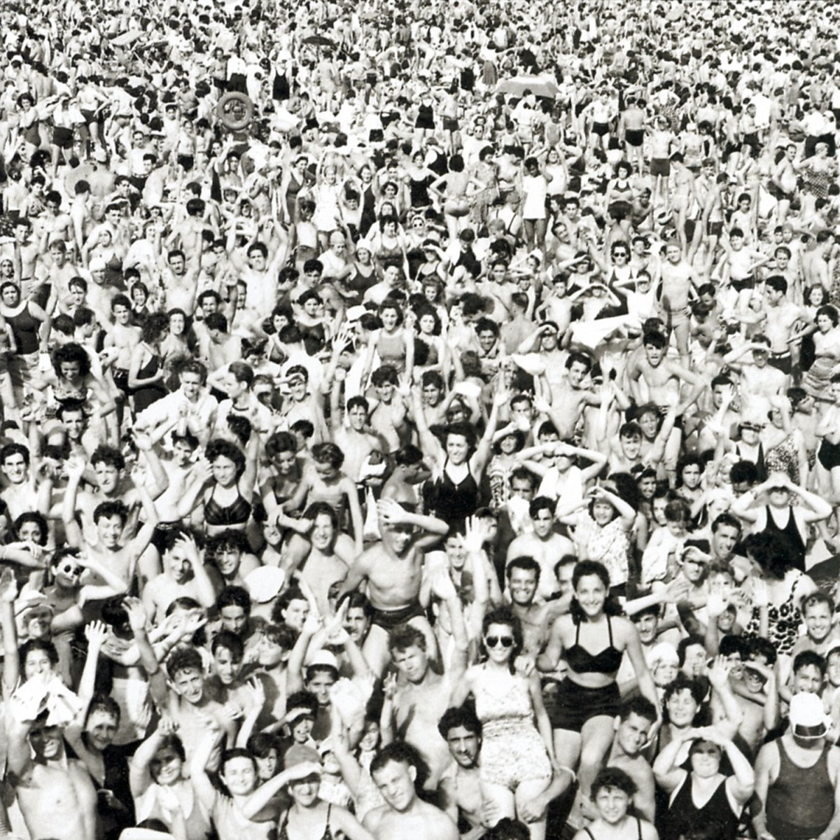Listen Without Prejudice (Remastered) by Sony Legacy