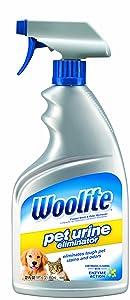 Woolite 10C1 Pet Urine Eliminator Trigger, 22-Ounce