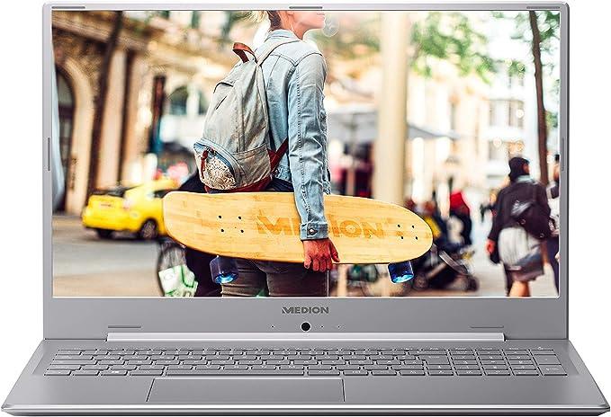 17 Zoll Laptop unter 600 Euro Medion