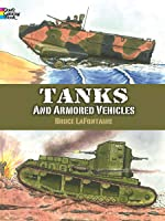 Tanks And Armored Vehicles (Dover History