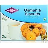BISCUITWAALA Osmania Biscuits, 250 grams