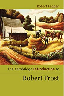 robert frost essay introduction