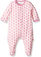 Magnificent Baby Magnetic Me Baby Footie