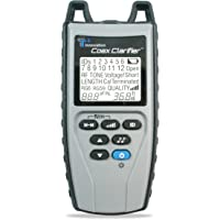 T3 Innovation SSK250 Snap Shot Cable Fault Finder Includes TrakAll Tone Probe and Hanging Pouch 3,000 Capacity 000/' Capacity